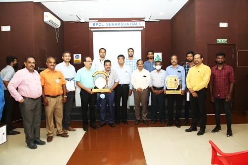 National Safety Week 2021